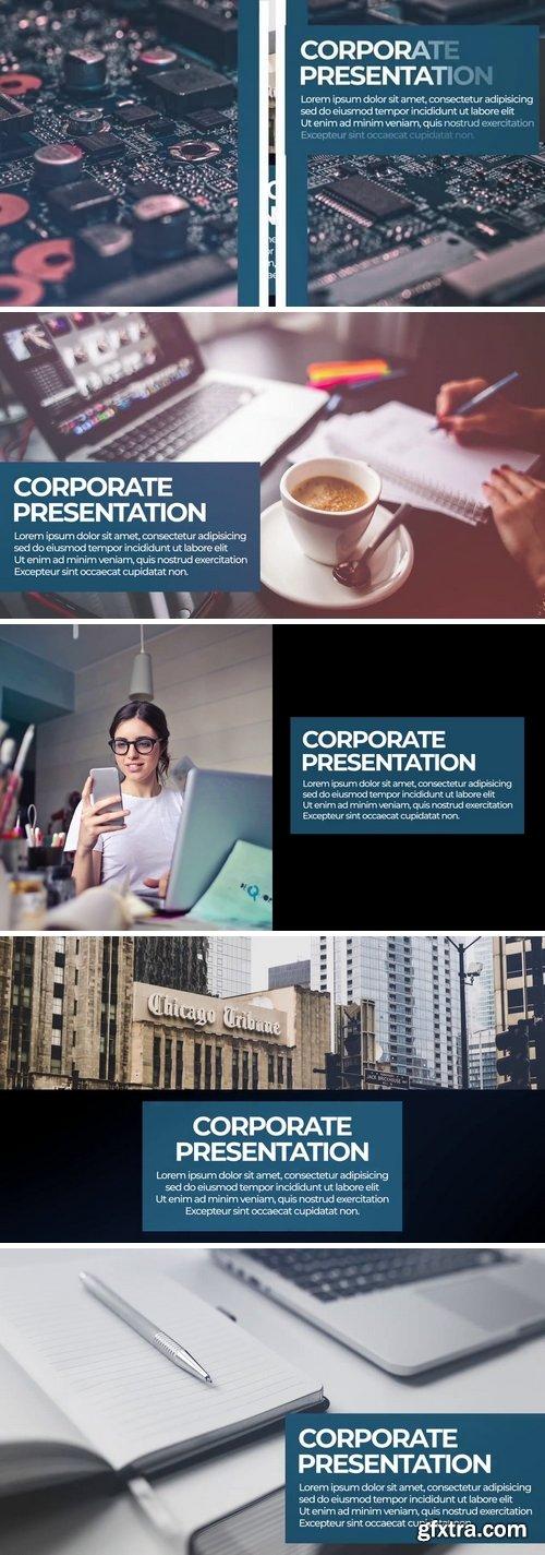 MotionArray Corporate Presentation 164184