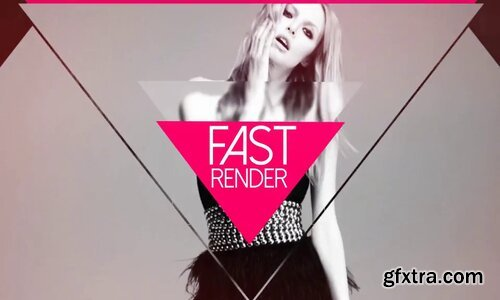 Videohive - Dynamic Video Opener - 13911742