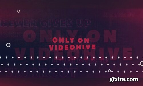 Videohive - Action Promo - 17599212