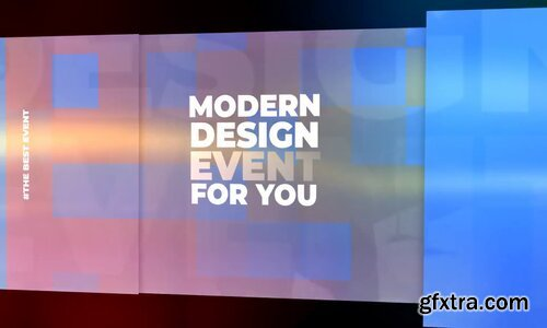 Videohive - Event Opener - 21742566
