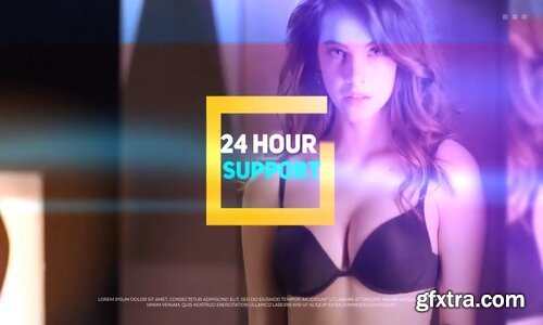 Videohive - Fast Opener - 22786395