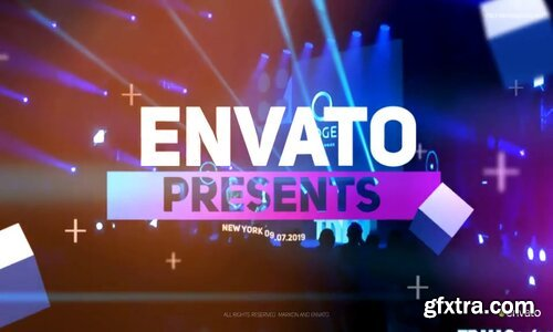 Videohive - Event Opener - 22872212