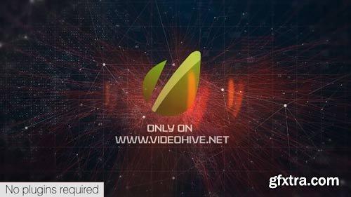 Videohive - Ingrid Logo - 7800899