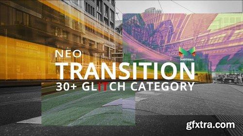 MotionArray Neo Glitch Transition 164997