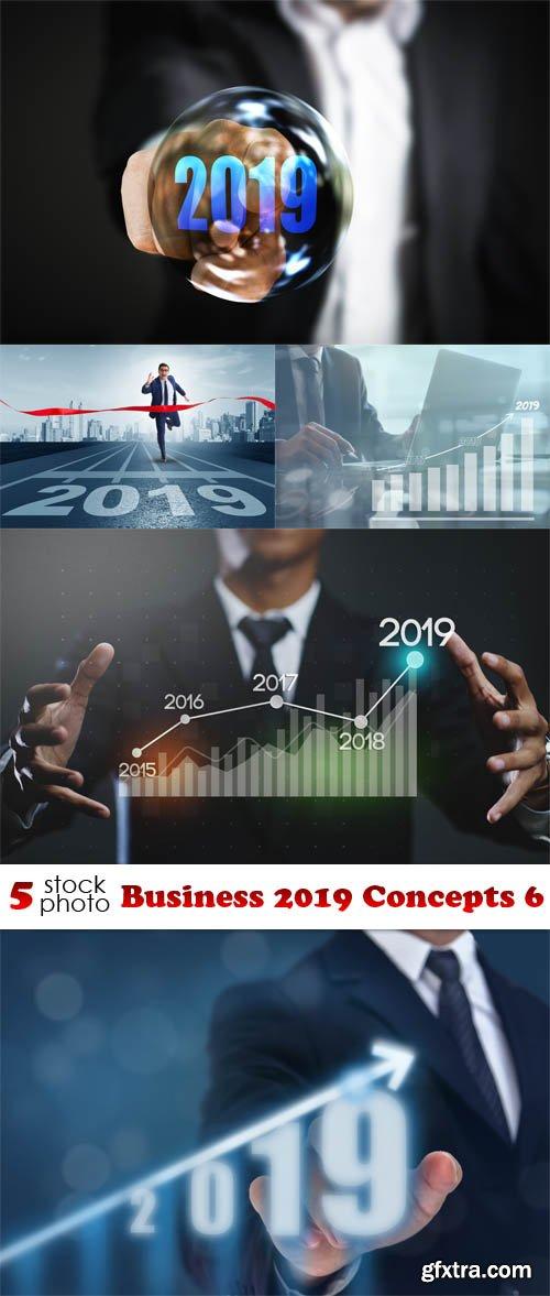 Photos - Business 2019 Concepts 6