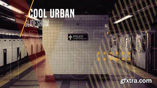 Creative Urban Opener 141131