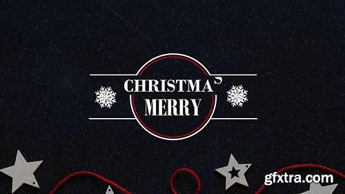 Christmas Titles 4k V.2 141205