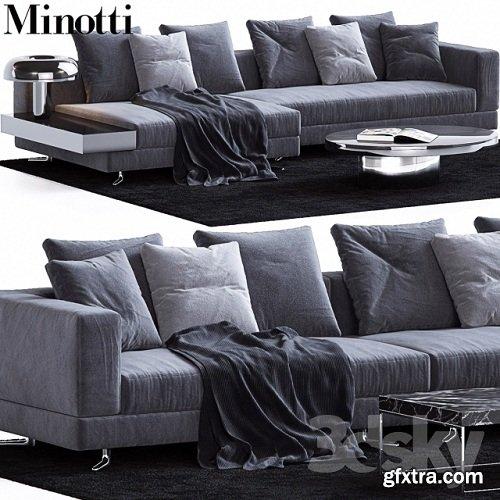 Minotti Set 6