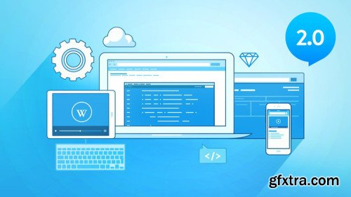 The Complete Web Developer Course 2.0 (Updated 11/2018)