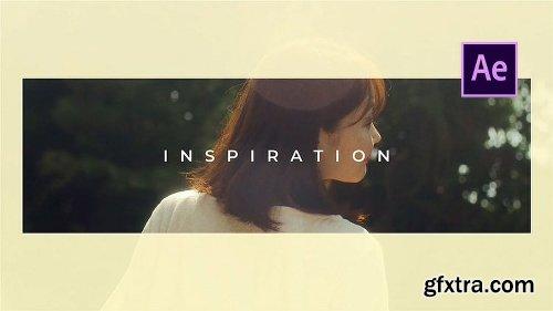 MotionArray Motivation Promo 165553