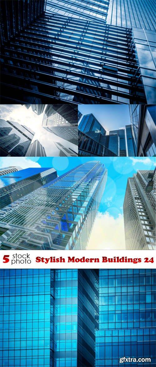 Photos - Stylish Modern Buildings 24