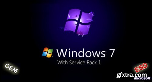 Windows 7 Ultimate SP1 x64 en-US Pre-Activated Sep2013 ...