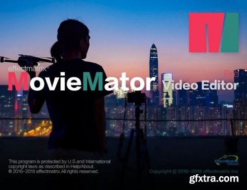 MovieMator Video Editor Pro 2.5.3