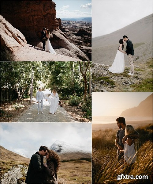 White In Revery – Dolce Photo Preset Collection
