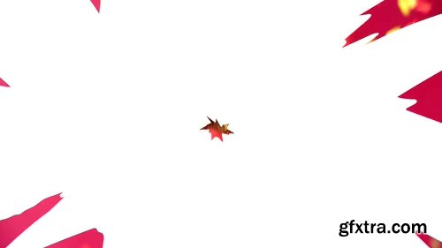 Videohive Dynamic Handy Transitions 23019816