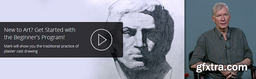 A Beginner's Guide to Drawing | Lesson 6: Plaster Cast Drawings with Mark Westermoe