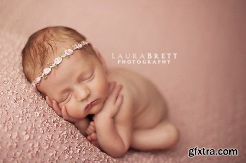 Laura Brett Photography - Complete Action Set