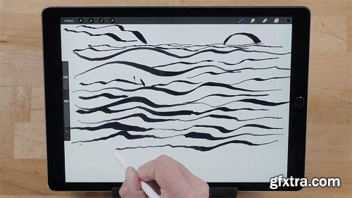 Lynda- Learning the iPad Pro