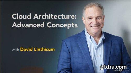 Cloud Architecture: Advanced Concepts (2019)
