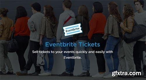 The Events Calendar - Eventbrite Tickets v4.5.7