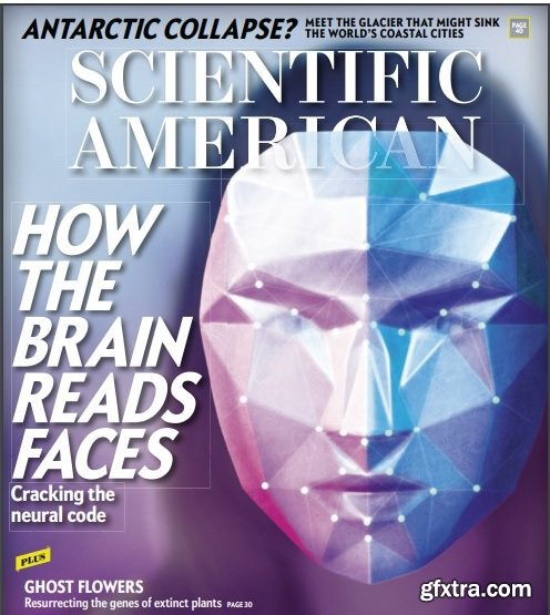 Scientific American - February 2019