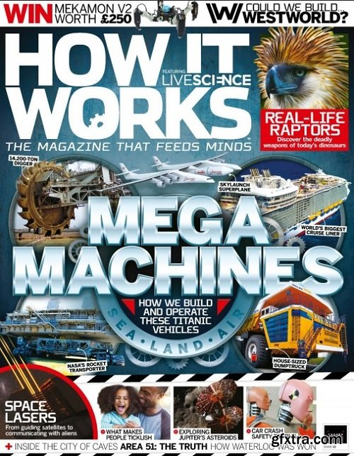 How It Works - Issue 121.2019