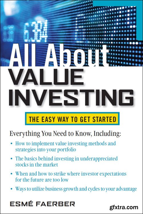 All About Value Investing (All About)
