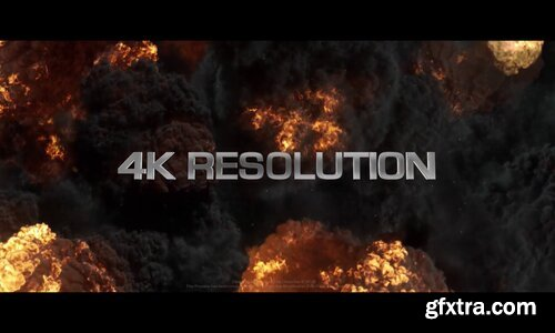 Videohive - Universal Timeline - 22352530