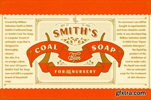 Sign Painter Font Family