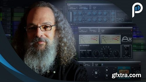 PUREMIX Andrew Scheps Mixing Lifeboats TUTORiAL-SYNTHiC4TE