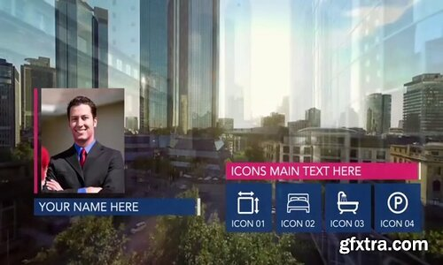Pond5 - Real-Estate Lower Thirds Bundle - Apple Motion And Final Cut Pro X Template - 090952447