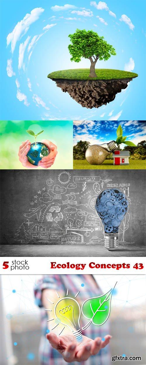 Photos - Ecology Concepts 43