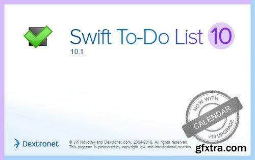 Dextronet Swift To-Do List 11.0