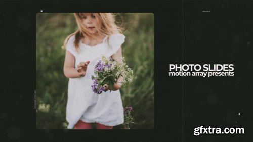Photo Slides - After Effects 147296