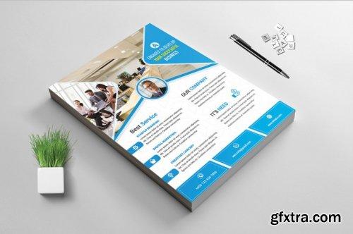 Business Flyer v11