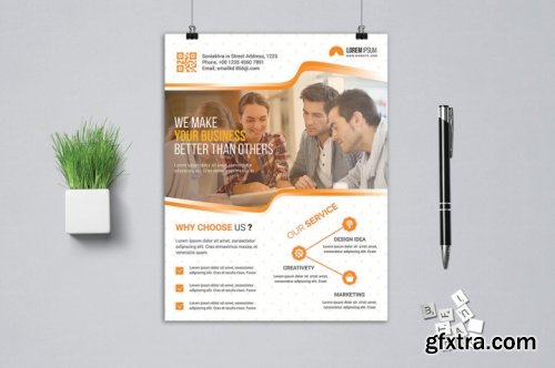 Corporat Business Flyer v2