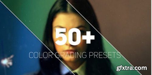 Color Grading Filters - Premiere Pro 163296