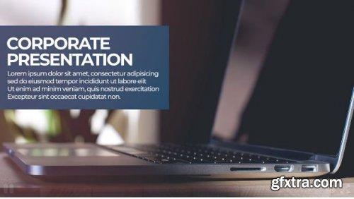 Corporate Presentation - Premiere Pro Templates 164392