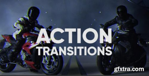 Action Transitions 164845