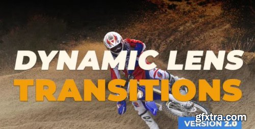 Dynamic Lens Transitions V2.0 164400