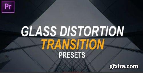 Glass Distortion Transition 165246