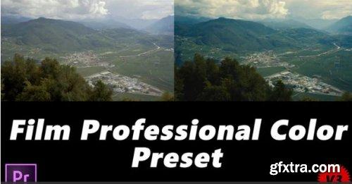 Film Professional Color V3 165399