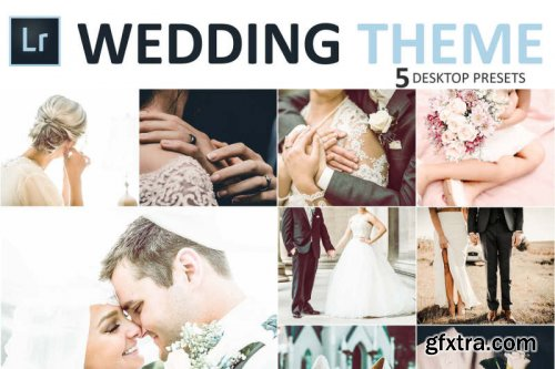 Neo Wedding desktop lightroom Presets