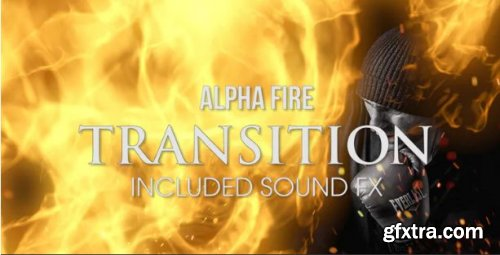 Fire Transitions Pack - Motion Graphics 156564
