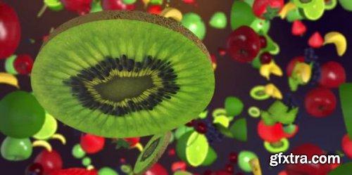 Fruit - Motion Graphics 167029
