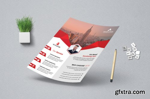 Corporat Business Flyer 5
