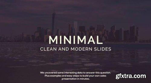 Minimal Clean Slideshow 168568