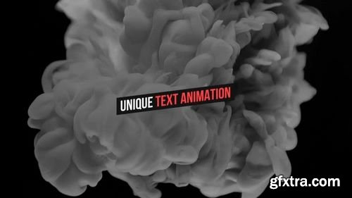 MotionArray Text Animation Pack 172030