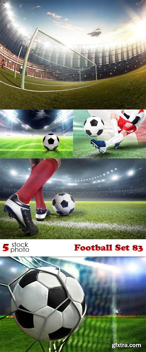 Photos - Football Set 83