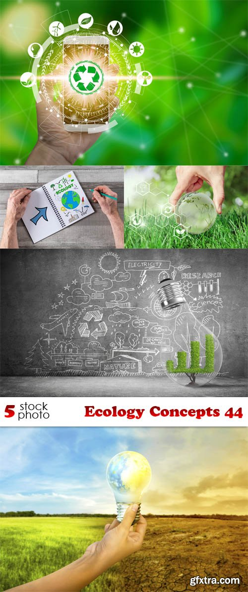Photos - Ecology Concepts 44